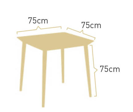 Table Luna copy