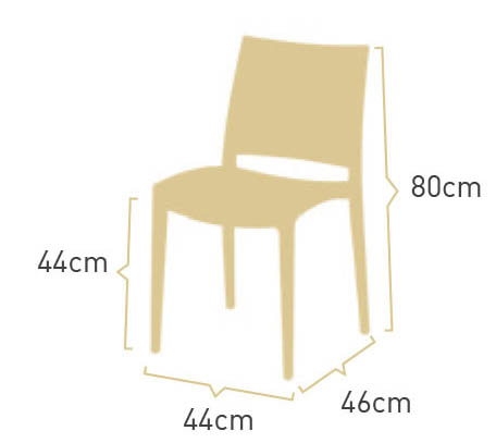 Chair Specto PAD copy